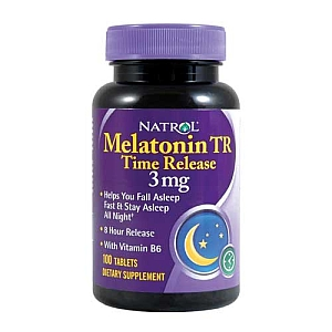 Melatonin is sold as a dietary supplement over the counter (OTC).