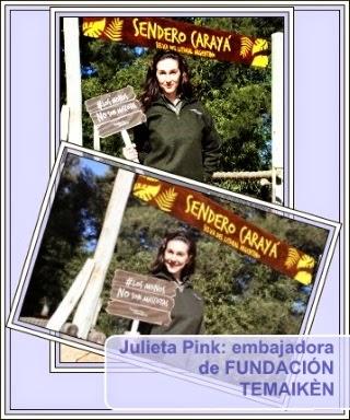 Julieta Pink