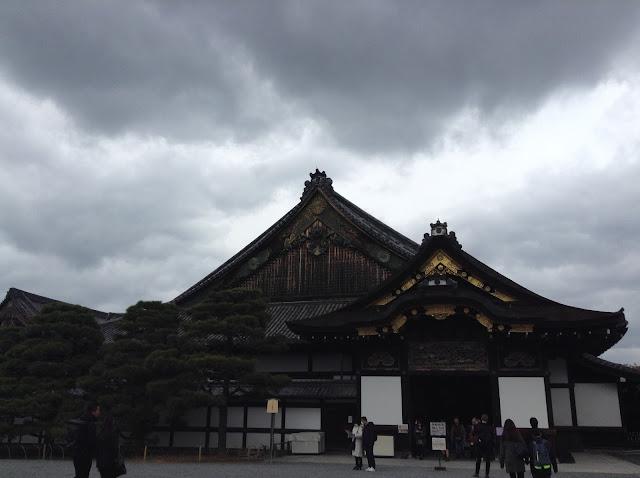 Nijojo, Nijo Castle, Kyoto