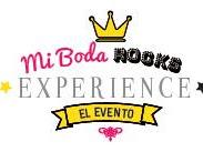 ¡Nos vemos el 20 de octubre en Mi Boda Rocks Experience!