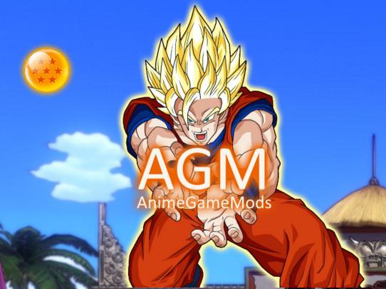 Anime Game Mod FORUM