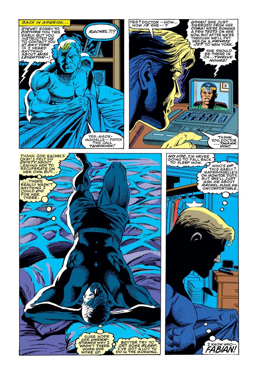 Captain America (1968) Issue #422 #372 - English 17