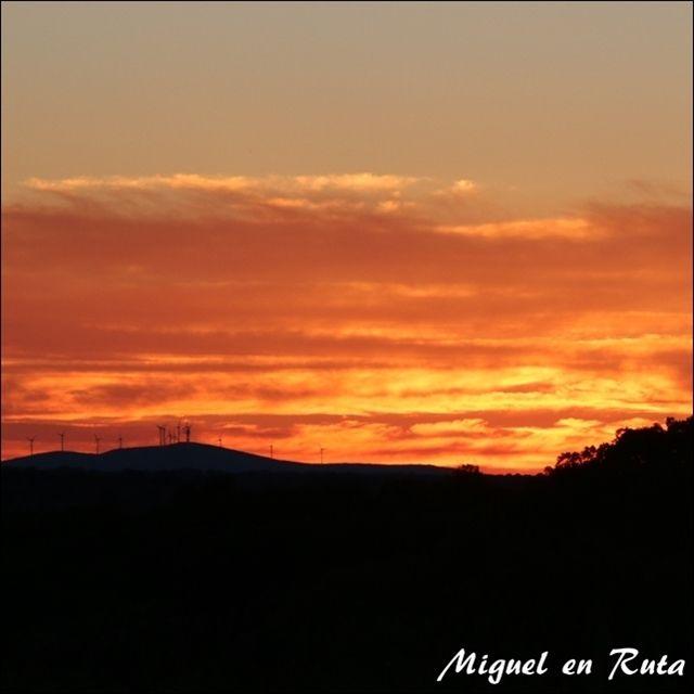 Lagunas-de-Ruidera-Atardecer-puesta-de-sol