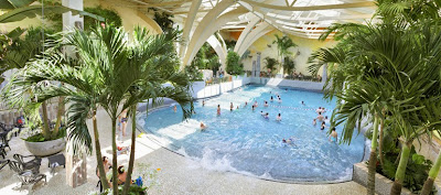 Center Parcs Bostalsee Aqua Mundo