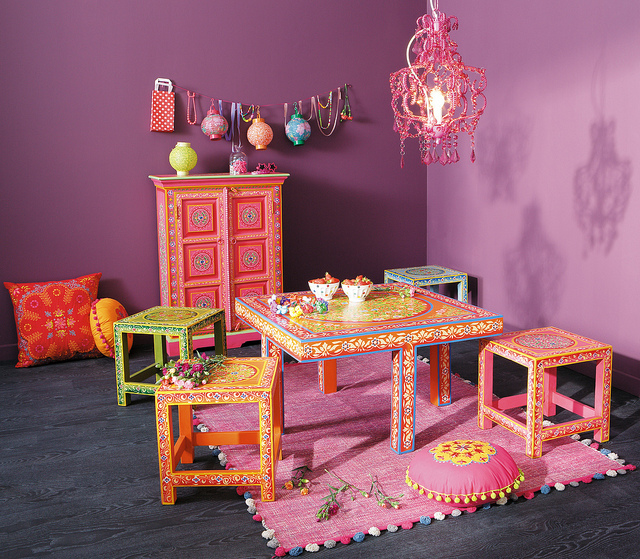 Seaseight design blog focus on maisons du monde junior - Mange debout maison du monde ...