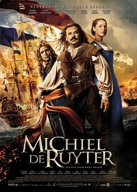 Admiral / Michiel De Ruyter (2015)