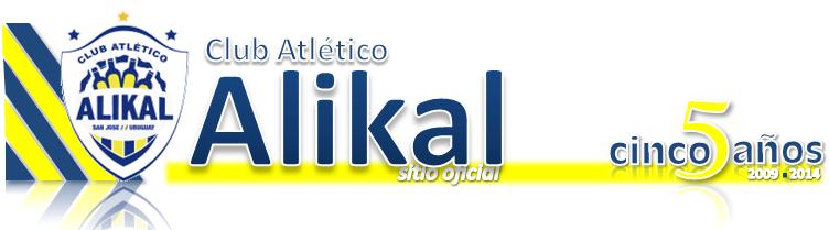 C.A. Alikal