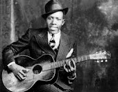 Itinerant Blues Legends