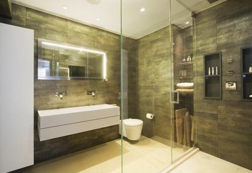 The weird new bathroom design trend crackerjack23 for Weird bathrooms