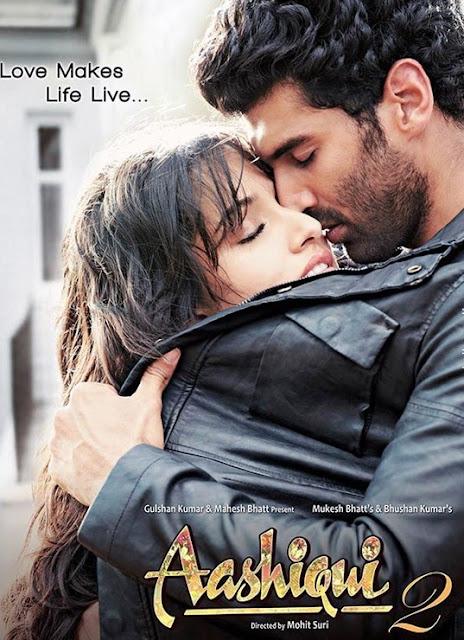 Aashiqui 2 (2013) hindi movie mp3 songs free download