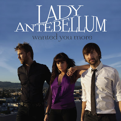 Photo Lady Antebellum - Wanted You More Picture & Image