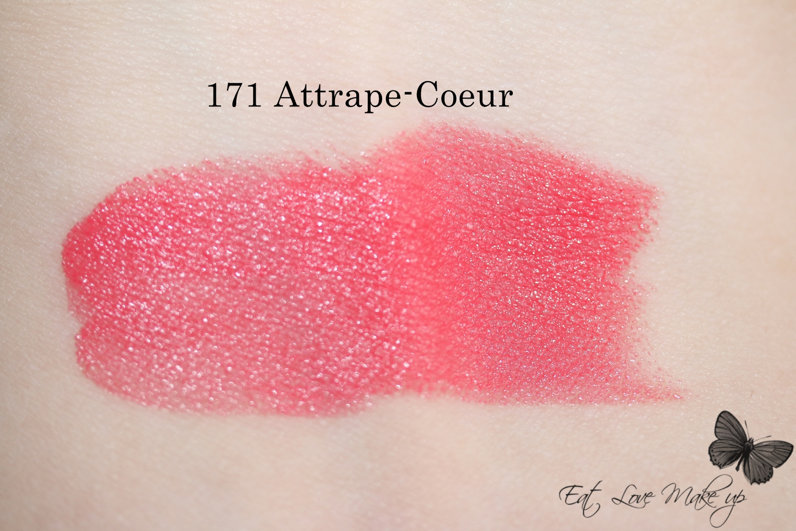 Guerlain Rouge Automatique 171 Attrape-Coeur