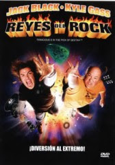 Reyes Del Rock | 3gp/Mp4/DVDRip Latino HD Mega