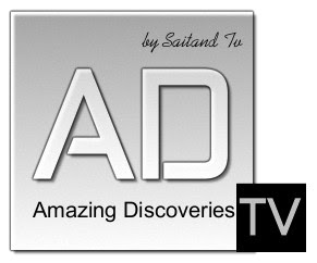 AD Tv (Amazing Discoveries) Canada Live Streaming