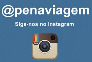 Siga-nos no Instagram