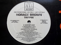 Horace Brown – Trippin\' & Why Why Why (Promo VLS) (1996)