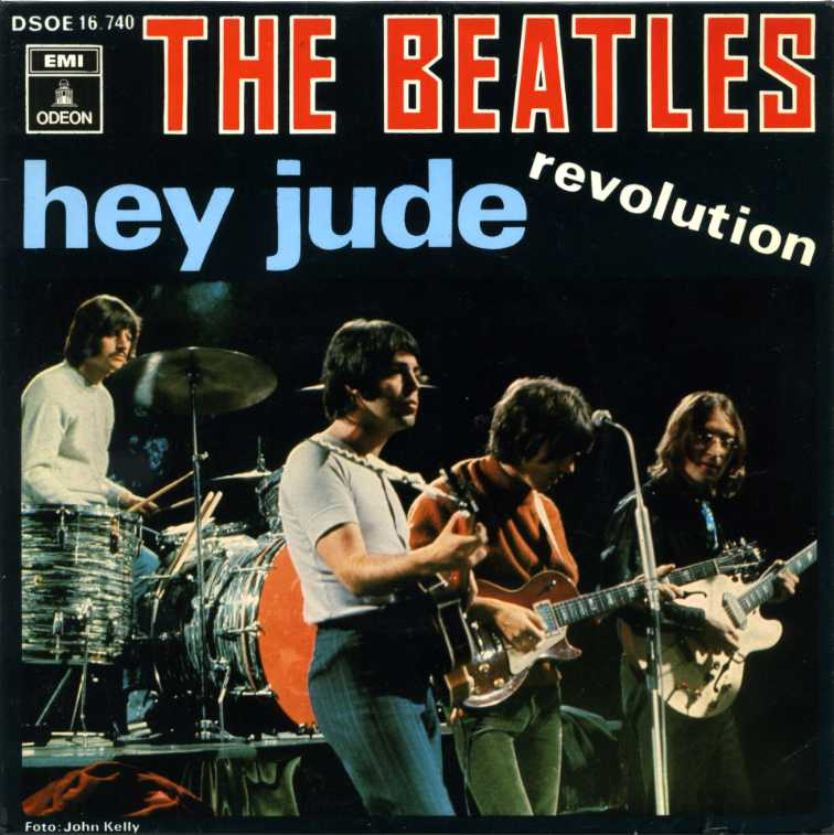 beatles revolution Revolution is a song by the beatles, written by john lennon and credited to lennon–mccartney.