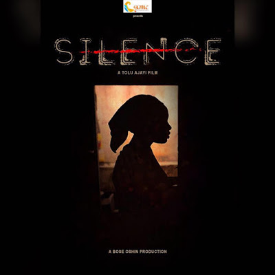 COMING SOON: SILENCE - A BOSE OSHIN FILM