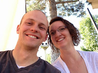 Joey & Melissa