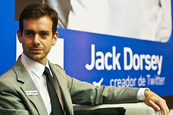 consejos de Jack Dorsey