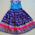 Rich Benaras Lehenga for 5 to 6 age