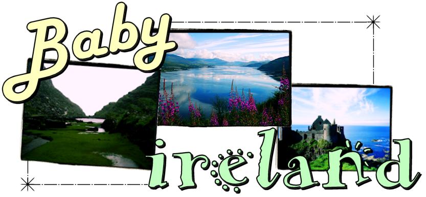 Baby Ireland