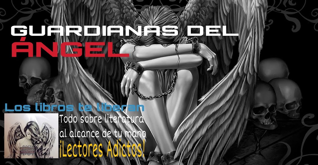 Guardianas del angel