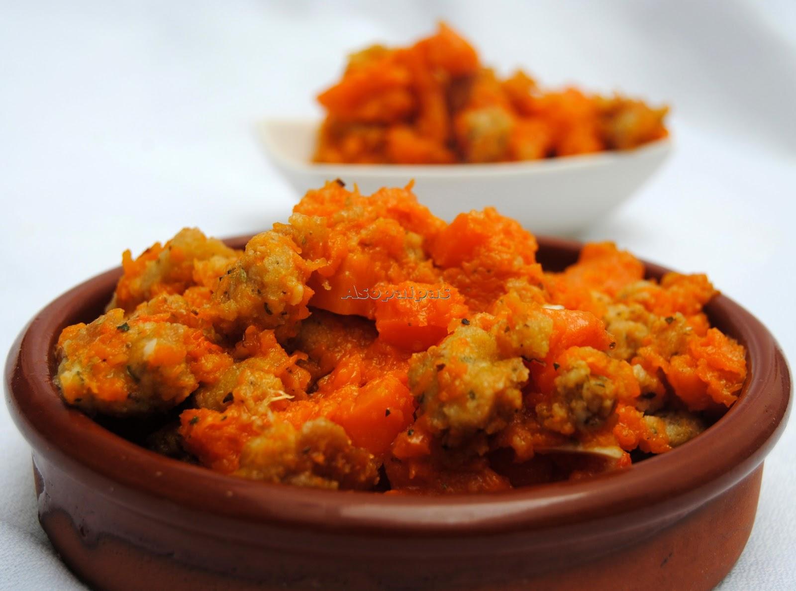 Calabaza Frita Receta Asopaipas Recetas De Cocina Casera - Recetas-de-calabaza-frita