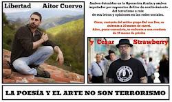 Libertad presos políticos!!