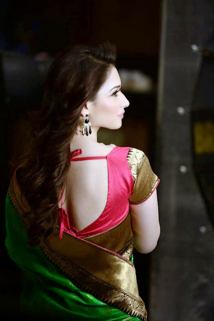 Tamanna Photo Shoot For Joh Rivaaj