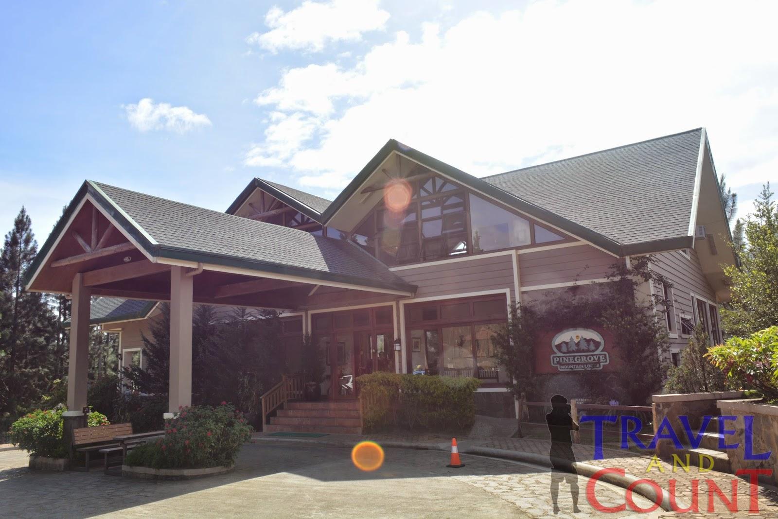 Pinegrove Mountain Lodge Bukidnon