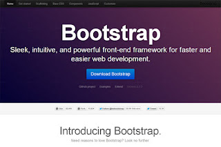 Bootstrap Development