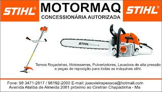 MOTORMAQ-Chapadinha.