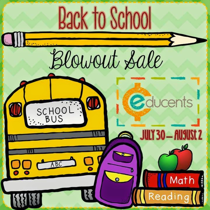 Educents Sale