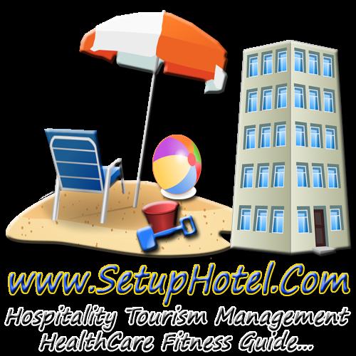 SetupHotel Logo