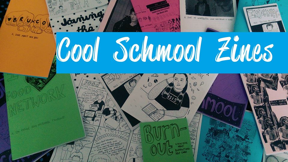 Cool Schmool
