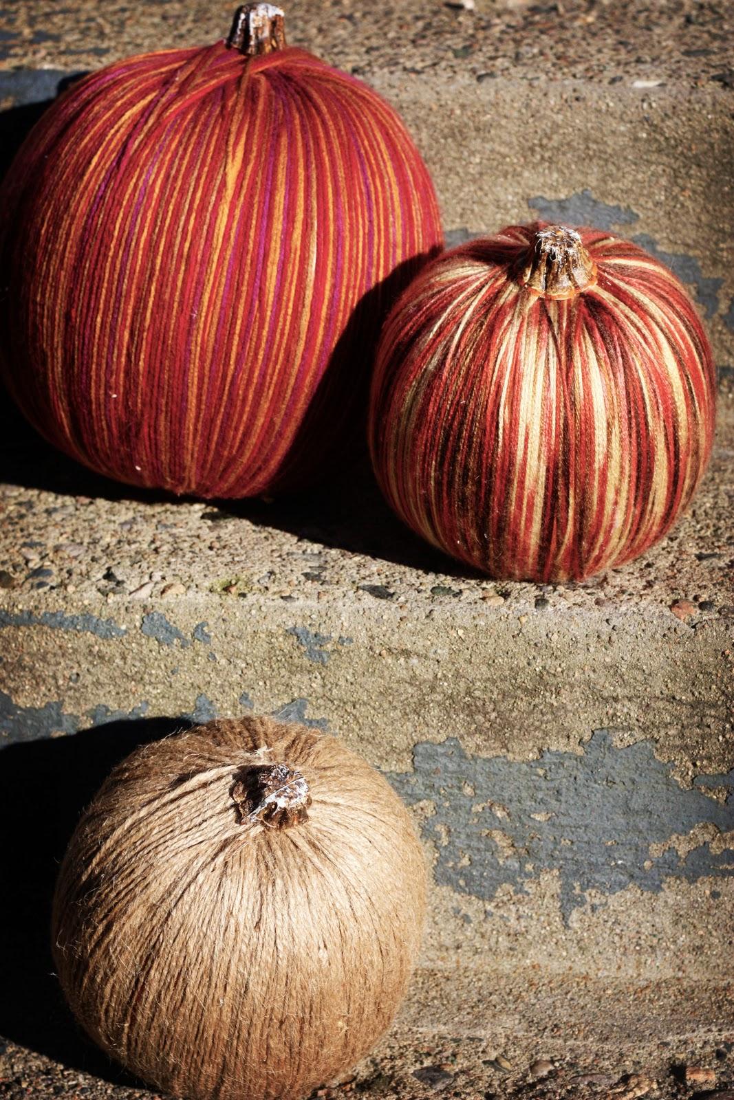 Декоративные тыквы поделки фото