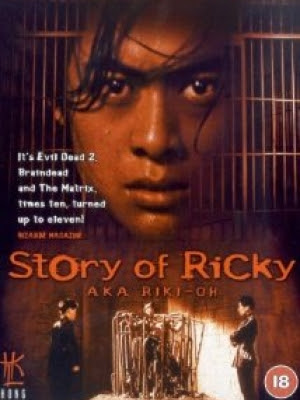 Cú Đấm Máu - Story Of Ricky