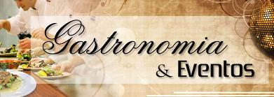 Apostila de Gastronomia em Eventos