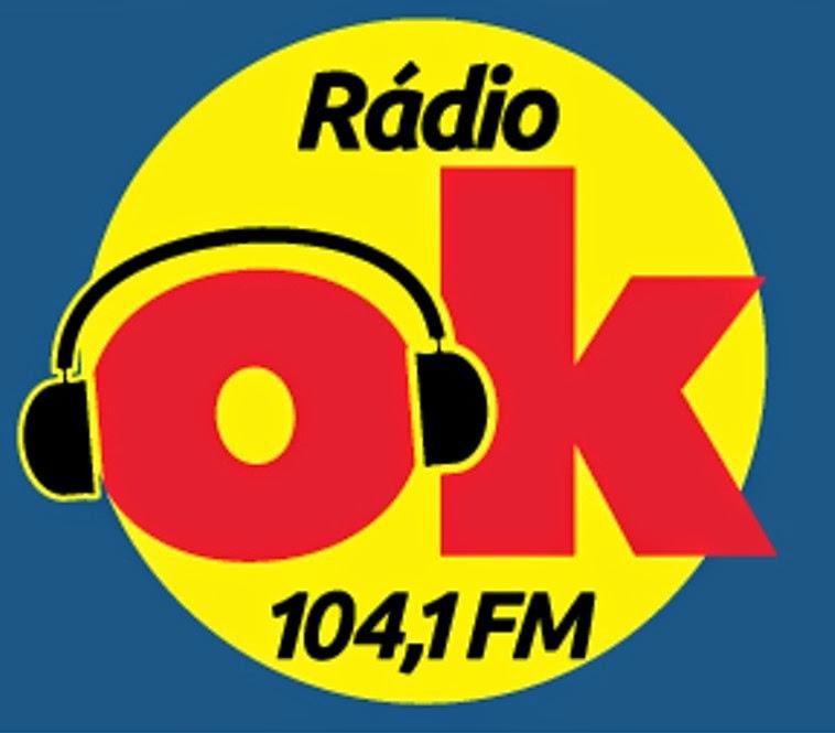 Rádio OK FM (antiga Mania FM de Brasília DF ao vivo