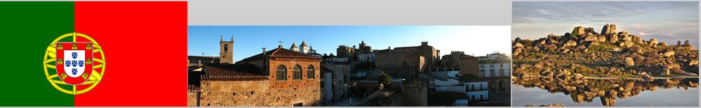 Estudar Português em Cáceres/ Malpartida de Cáceres