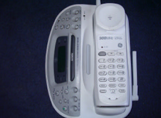 The Example of Telephone Conversation