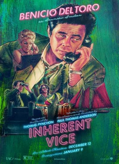 Download Vício Inerente 720p + 1080p Legendado + AVI + RMVB Dublado Torrent