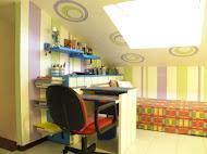 Как да обновим детската стая  Come rinnovare la cameretta