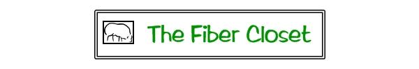 The Fiber Closet Blog