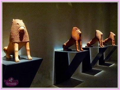 Leões de Tucunharém