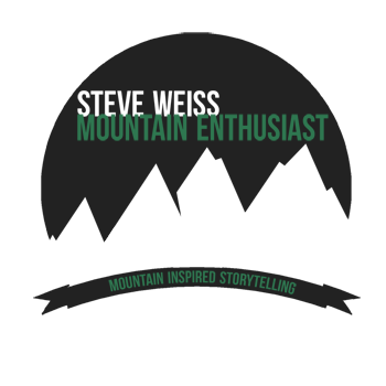 Steve Weiss - Mountain Enthusiast