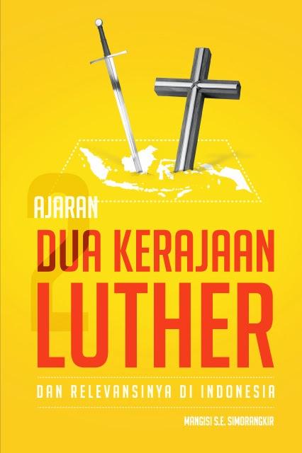 Sebuah referensi tentang hubungan antara agama dan kekuasaan