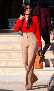 Kim Kardashian & 7 Stil Sırrı