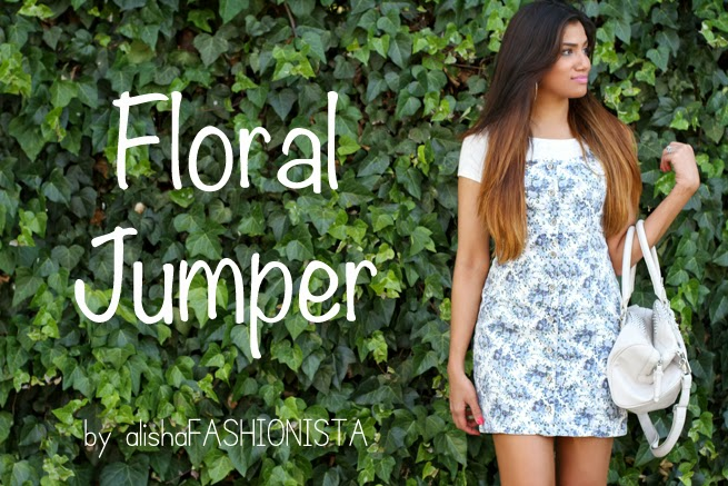 floral jumper, urban outfitters, h&m, forever 21, crop top, nine west, spring fashion, Florals